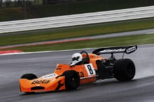 The Classic, Silverstone 20218 Graham Adelman / March 732 At the Home of British Motorsport.30th July – 1st AugustFree for editorial use only