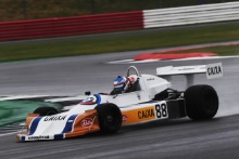 The Classic, Silverstone 202188 Rob Wheldon / March 762At the Home of British Motorsport.30th July – 1st AugustFree for editorial use only