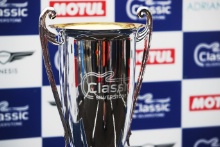 The Classic, Silverstone 2021TrophyAt the Home of British Motorsport.30th July – 1st AugustFree for editorial use only