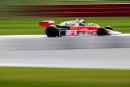 The Classic, Silverstone 2021 2 Lukas HALUSA McLaren M23At the Home of British Motorsport. 30th July – 1st August Free for editorial use only
