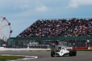 The Classic, Silverstone 2021 7 Mike Cantillon / Williams FW07CAt the Home of British Motorsport. 30th July – 1st August Free for editorial use only
