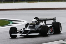 The Classic, Silverstone 2021 93 Mark Harrison / Shadow DN9 At the Home of British Motorsport. 30th July – 1st August Free for editorial use only