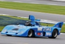 The Classic, Silverstone 2021 16 David Alborough / Osella PA2 At the Home of British Motorsport. 30th July – 1st August Free for editorial use only