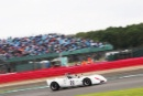 The Classic, Silverstone 202122 Gwyn Pollard / Rob Wainwright - Royale RP6/17 At the Home of British Motorsport. 30th July – 1st August Free for editorial use only