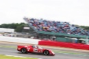 The Classic, Silverstone 202144 Steve Hodges / Chevron B16 At the Home of British Motorsport. 30th July – 1st August Free for editorial use only