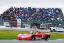 The Classic, Silverstone 2021 46 Trevor Welsh / Lola T492 At the Home of British Motorsport. 30th July – 1st August Free for editorial use only