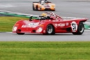 The Classic, Silverstone 202151 Julian Maynard / Lola T290 At the Home of British Motorsport. 30th July – 1st August Free for editorial use only