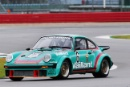 The Classic, Silverstone 2021 6 John Cockerton / Porsche 934 At the Home of British Motorsport. 30th July – 1st August Free for editorial use only