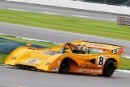 The Classic, Silverstone 20218 Dean Forward / McLaren M8FAt the Home of British Motorsport. 30th July – 1st August Free for editorial use only