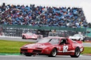 The Classic, Silverstone 202182 Lyons / Fazerkas - Pontiac TransAmAt the Home of British Motorsport. 30th July – 1st August Free for editorial use only