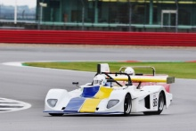 The Classic, Silverstone 202188 Kevin Cooke / March 75SAt the Home of British Motorsport. 30th July – 1st August Free for editorial use only
