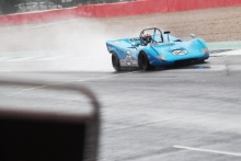 The Classic, Silverstone 202196 Timothy Da Silva / Harindra Da Silva - Taydec Mk3At the Home of British Motorsport. 30th July – 1st August Free for editorial use only