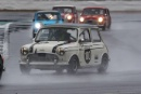 The Classic, Silverstone 2021 100 Ollie Streek / Austin Mini Cooper SAt the Home of British Motorsport. 30th July – 1st August Free for editorial use only