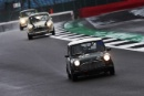The Classic, Silverstone 2021 45 David Ogden / Austin Mini Cooper SAt the Home of British Motorsport. 30th July – 1st August Free for editorial use only