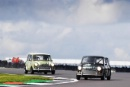 The Classic, Silverstone 2021 66 Niall McFadden / Austin Mini Cooper SAt the Home of British Motorsport. 30th July – 1st August Free for editorial use only