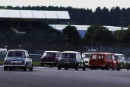 The Classic, Silverstone 2021 Minis at The Classic At the Home of British Motorsport. 30th July – 1st August Free for editorial use only