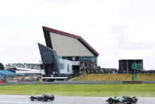 The Classic, Silverstone 2021 14 Richard Wilson / Cooper T60 At the Home of British Motorsport. 30th July – 1st August Free for editorial use only