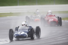 The Classic, Silverstone 202117 Manuel Elicabe / Cooper T51At the Home of British Motorsport. 30th July – 1st August Free for editorial use only
