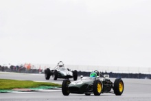 The Classic, Silverstone 202118 John Chisholm / Lotus 18 372At the Home of British Motorsport. 30th July – 1st August Free for editorial use only
