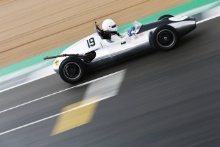 The Classic, Silverstone 202119 Stephen Banham / Cooper T45At the Home of British Motorsport. 30th July – 1st August Free for editorial use only