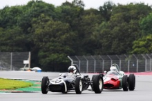 The Classic, Silverstone 202120 Teifion Salisbury / Lotus 18 912At the Home of British Motorsport. 30th July – 1st August Free for editorial use only