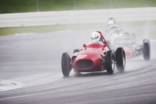 The Classic, Silverstone 202122 Elliott Hann / Maserati 250F CM7 At the Home of British Motorsport. 30th July – 1st August Free for editorial use only