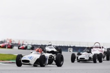 The Classic, Silverstone 202124 Lee Mowle / Lotus 18At the Home of British Motorsport. 30th July – 1st August Free for editorial use only