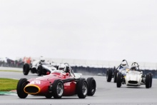The Classic, Silverstone 2021248 Klaus Lehr / Maserati 250F CM5At the Home of British Motorsport. 30th July – 1st August Free for editorial use only