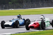 The Classic, Silverstone 202130 Julian Bronson / Scarab OffenhauserAt the Home of British Motorsport. 30th July – 1st August Free for editorial use only