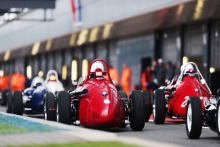 The Classic, Silverstone 202134 John Spiers / Maserati 250F At the Home of British Motorsport. 30th July – 1st August Free for editorial use only