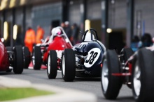 The Classic, Silverstone 2021 38 Harvey Sykes / Cooper T45At the Home of British Motorsport. 30th July – 1st August Free for editorial use only