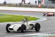 The Classic, Silverstone 202155 Nick Taylor / Lotus 18 914At the Home of British Motorsport. 30th July – 1st August Free for editorial use only