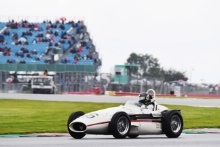 The Classic, Silverstone 2021 55 Nick Taylor / Lotus 18 914At the Home of British Motorsport. 30th July – 1st August Free for editorial use only