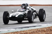 The Classic, Silverstone 2021 59 Paul Waine / Cooper T53At the Home of British Motorsport. 30th July – 1st August Free for editorial use only