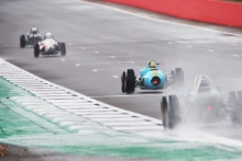 The Classic, Silverstone 20216 John Emery / Brabham BT4At the Home of British Motorsport. 30th July – 1st August Free for editorial use only