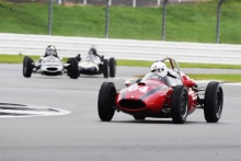 The Classic, Silverstone 202164 Ben Maeers / Cooper T51 At the Home of British Motorsport. 30th July – 1st August Free for editorial use only