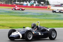 The Classic, Silverstone 20217 Paul Griffin / Cooper T51At the Home of British Motorsport. 30th July – 1st August Free for editorial use only