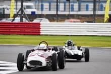 The Classic, Silverstone 202177 Geraint Owen / Kurtis 500CAt the Home of British Motorsport. 30th July – 1st August Free for editorial use only