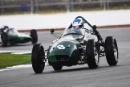 The Classic, Silverstone 20218 Malcolm Cook / Connaught C Type At the Home of British Motorsport. 30th July – 1st August Free for editorial use only