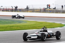 The Classic, Silverstone 202191 Chris Drake / Cooper T71/73At the Home of British Motorsport. 30th July – 1st August Free for editorial use only