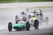 The Classic, Silverstone 202192 Stephan Jöbstl / Lotus 24 947At the Home of British Motorsport. 30th July – 1st August Free for editorial use only