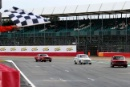 The Classic, Silverstone 2021 9 Craig Davies / Ford Mustang  At the Home of British Motorsport. 30th July – 1st August Free for editorial use only