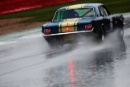 The Classic, Silverstone 2021 Ford MustangAt the Home of British Motorsport. 30th July – 1st August Free for editorial use only