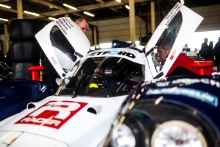The Classic, Silverstone 2021 116 Steve Tandy / Rob Wheldon / Lola B12/60 At the Home of British Motorsport. 30th July – 1st August Free for editorial use only