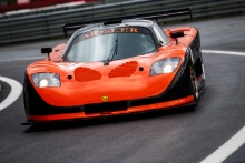 The Classic, Silverstone 2021 124 Colin Paton / Mosler MT900R At the Home of British Motorsport. 30th July – 1st August Free for editorial use only