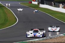 The Classic, Silverstone 2021 165 Alan Purdrick / David Brise - Lola LMP2 B0980 At the Home of British Motorsport. 30th July – 1st August Free for editorial use only