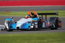 The Classic, Silverstone 2021 18 Chris Atkinson / Oreca FLM09 At the Home of British Motorsport. 30th July – 1st August Free for editorial use only