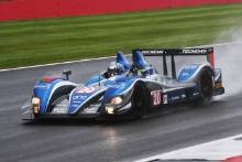 The Classic, Silverstone 2021 20 Keith Frieser / Zytek 09s At the Home of British Motorsport. 30th July – 1st August Free for editorial use only