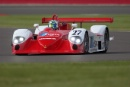 The Classic, Silverstone 2021 27 Matthew Wrigley / Dallara/Oreca DO-05At the Home of British Motorsport. 30th July – 1st August Free for editorial use only