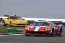 The Classic, Silverstone 202155 Xavier Tancogne / Ferrari 458 GTEAt the Home of British Motorsport. 30th July – 1st August Free for editorial use only